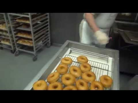 Peterson's Fresh Market - Scratch Bakery Donuts thumbnail
