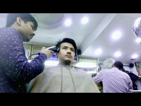 Shillong Hair Cut CLASSIC SALOON