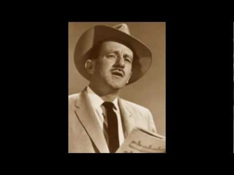 Tex Morton - Darwin Jailhouse Window video