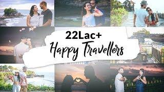 TT Happy Honeymooner's Testimonials