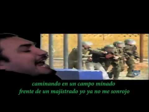 ARTE ELEGANTE EL AMBIENTE TENZO CON LETRA