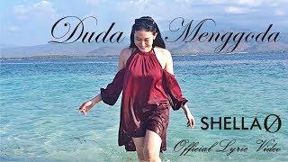 Download Lagu SHELLA O - DUDA MENGGODA (Official Lyric Video ) Gratis STAFABAND