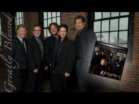 Gaither Vocal Band - Greatly Blessed Highly Favored - August 2010 Debut video