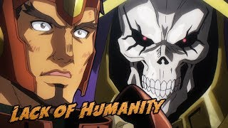 When Papa Bone Daddy Lost His Humanity For Good   Overlord Season 3 Episode 12