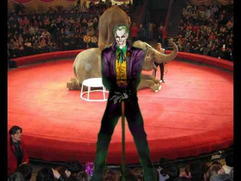 3D Remix Song With Joker.wmv