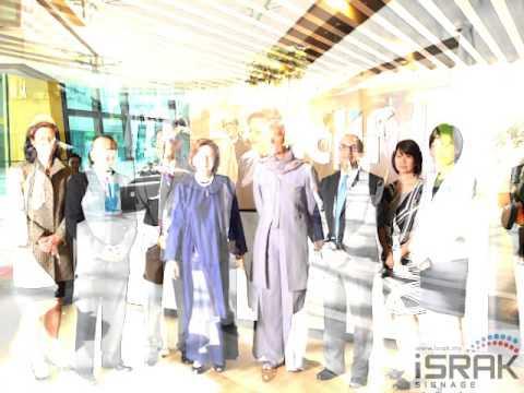 Photography IMF MD's Visit to Kuala Lumpur