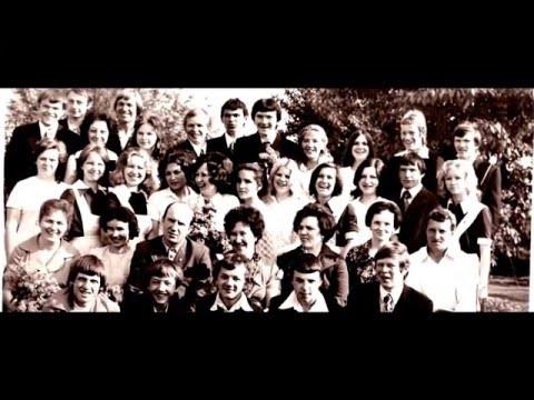 Фильм к юбилею школы №45
