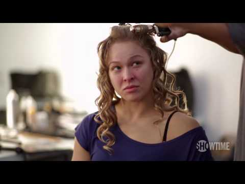 All Access: Ronda Rousey - Episode 1