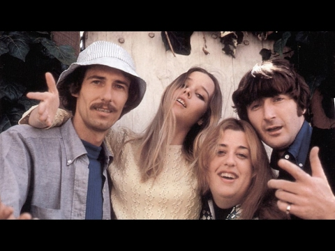 Mamas & The Papas - Dream A Litle Dream Of Me