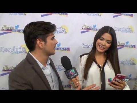 ¿Daniel Arenas y Ana Brenda se enamoraron en la novela Corazón Indomable?