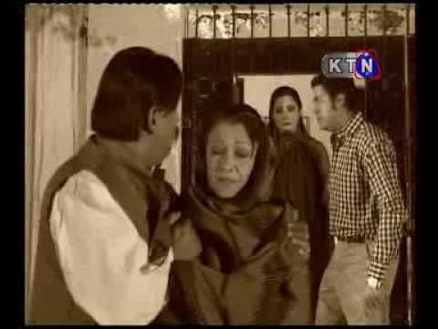 Najaf A Ali Song Sada Murkanda Sindhi Song Ktn Kashish video