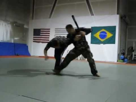 Superior Fighting Academy - COMBAT SAMBO Image 1