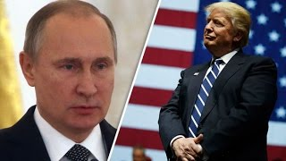 New Cold War: Russian Hackers Helped Trump Win 2016 Election