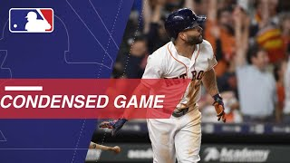 Condensed Game: TB@HOU - 6/20/18