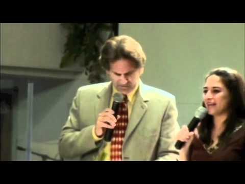 Emerson Ferrell - El Poder del Ayuno (Fasting) RDR