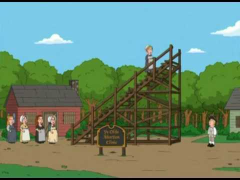 Family Guy Abortion Clinic