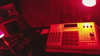 in the red room mpc live