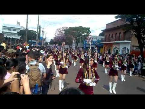 Desfile Rosenstiel 2011