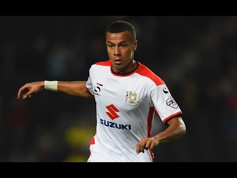 Dele Alli | Wonderkid | Skills and Goals HD