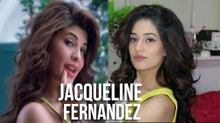 MAKEUP TUTORIAL | Jacqueline Fernandez Inspired Look