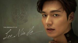 Lee Min Ho 이민호 - Always