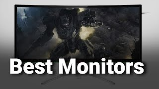 10 Best Monitors 2019 - Do Not Buy Monitor Before Watching this video - Detailed Review