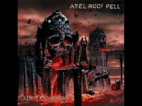 Axel Rudi Pell - Flyin High