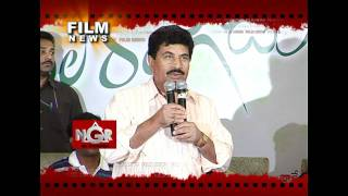 Poola Rangadu - NGR -- Film News Poola Rangadu Success Meet Part3