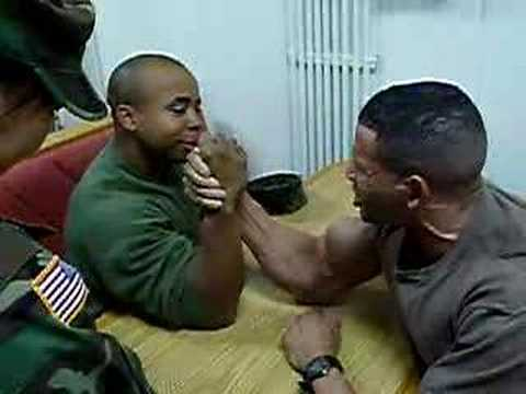 U.S. Marine Vs Army 2 - YouTube