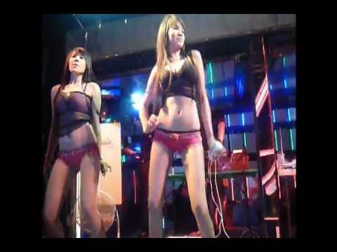 Coyote Thai Sexy 2 video