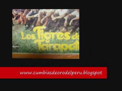 Tigres de Tarapoto - La Alegre Bandina
