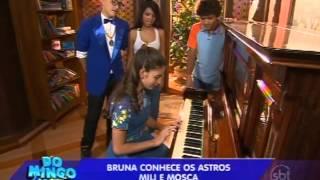 Domingo Legal (30/03/14) - A Princesa e o Plebeu - Com MC Gui - 30/03/14