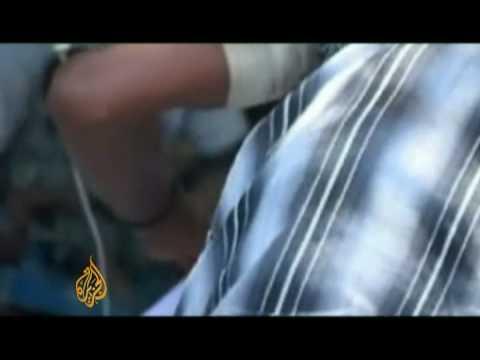 Sri Lanka rebels deny UN war crimes claims - 17 Feb 09