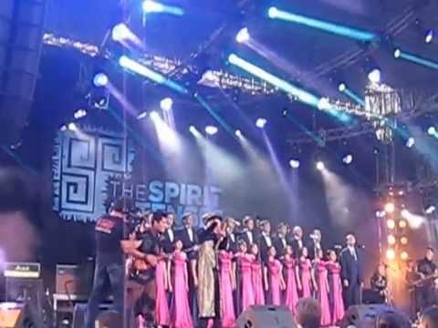 THE SPIRIT OF TENGRI 2015 Памяти Батырхана Шукенова