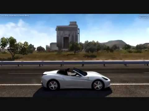 TOP 10 RACING PC GAMES 2008-2011