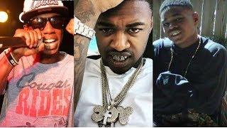 Top 10 Pensacola Rappers 2018