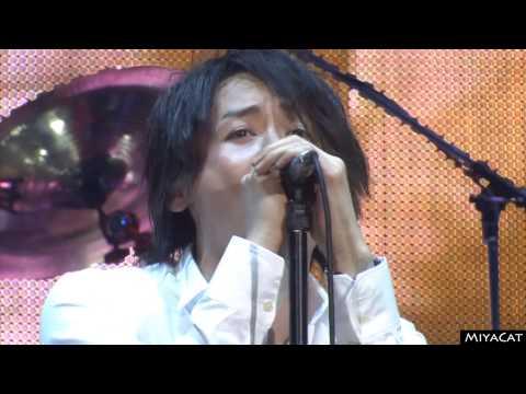 [HD] Luna Sea - I For You (Live 2007 One Night Dejavu - TV放映 Ver.)