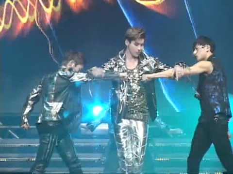 [MYDAILY] 120331 EXO- MAMA Debut Showcase Music Videos