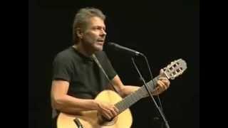 Reinhard Mey: Zeugnistag (live, mit Text)