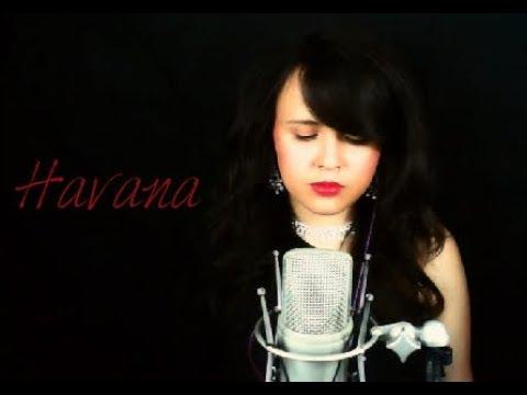 Havana - Camilla Cabello Cover By Brooklyn-Rose
