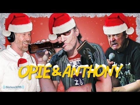 Opie & Anthony: Suicide Selfie, E-Cigarette Ban (12/04/13)