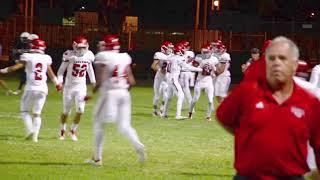 High School Football: Lakewood vs. Jordan