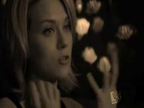 Peyton Sawyer- Coffee And Cigarettes