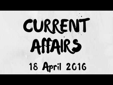 Current Affairs 18 April 2016  Rangana Herath retires