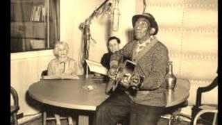 Mississippi John Hurt-Avalon Blues