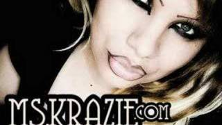 Watch Ms Krazie Sorry Aint Enough video