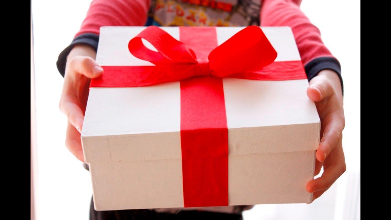 Можно ли дарить подарок с ценником 78