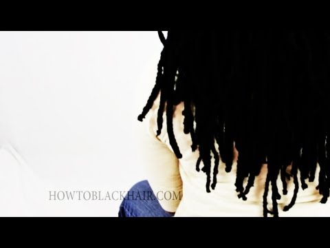 Why Do Dreadlocs Grow So Fast and Long?
