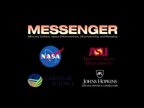USGS Global Messenger DEM