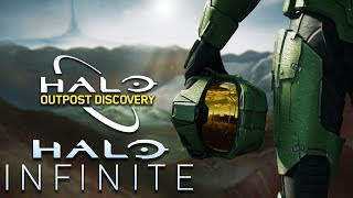 Halo: Outpost Discovery may be a MASSIVE Halo Infinite tease